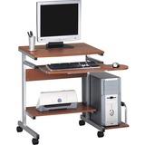 MLN946MEC - Mayline Eastwinds 946 Portrait PC Desk Cart