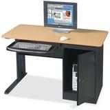 BLT89843 - MooreCo Locking Computer Workstation