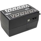 Tripp Lite Internet Office INTERNET600U 600VA Mini Desktop UPS