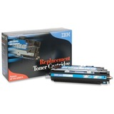 IBM Remanufactured Toner Cartridge Alternative For HP 311A (Q2681A) - Laser - 6000 Page - 1 Each IBMTG95P6493