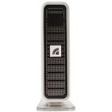 StarTech.com 3.5in Black USB 2.0 to IDE SATA External Hard Drive Enclosure