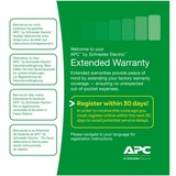 APC Service/Support - 3 Year Extended Warranty