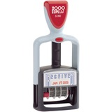 COS011034 - COSCO 2000 Plus S360 RECEIVED Two-Color Date...