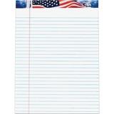 TOP75111 - TOPS American Pride Writing Tablets