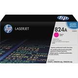 HP 824A (CB387A) Magenta Original LaserJet Image Drum - Single Pack