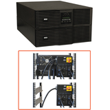 Tripp Lite SmartOnline SU8000RT3UN50 8kVA Tower/Rack-mountable UPS