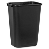 RCP295700BK - Rubbermaid Commercial Standard Series Wasteba...