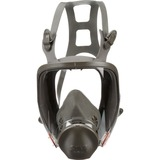 MMM6800 - 3M 6800 Full Fpiece Reusable Respirator