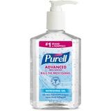 GOJ965212 - Gojo Purell Instant Hand Sanitizer Pump Dis...