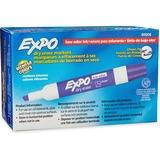SAN80008 - Expo Low Odor Chisel Tip Dry-erase Marker