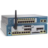 Cisco UC520-8U-4FXO Unified Communication Chassis