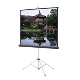 Da-Lite Picture King Projection Screen 36477 - Large