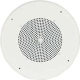 Bogen S810T725PG8WVK 4 W RMS Speaker - Off White