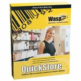 Wasp QuickStore Point of Sale Solution Enterprise Edition