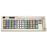 Logic Controls KB5000MU-GY POS Keyboard