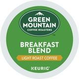 GMT6520 - Green Mountain Coffee Roasters Breakfast Blen...