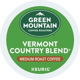 Green Mountain Coffee Roasters® Vermont Country Blend Coffee K-Cups, 24/Box GMT6602