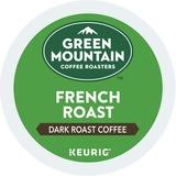 Green Mountain Coffee Roasters® French Roast Coffee K-Cups, 24/Box GMT6694