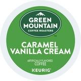 Green Mountain Coffee Roasters® Caramel Vanilla Cream Coffee K-Cups, 24/Box GMT6700