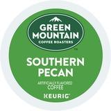 Green Mountain Coffee Roasters® Southern Pecan Coffee K-Cups, 24/Box GMT6772