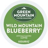 Green Mountain Coffee Roasters® Fair Trade Wild Mountain Blueberry Coffee K-Cups, 24/Box GMT6783