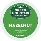 Green Mountain Coffee Roasters® Hazelnut Coffee K-Cups, 24/Box GMT6792