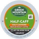 Green Mountain Coffee Roasters® Half-Caff Coffee K-Cups, 24/Box GMT6999