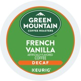 Green Mountain Coffee Roasters® French Vanilla Decaf Coffee K-Cups, 24/Box GMT7732