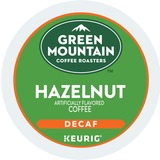 Green Mountain Coffee Roasters® Hazelnut Decaf Coffee K-Cups, 24/Box GMT7792