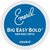 Emeril's™ Emeril's Big Easy Bold Coffee K-Cups, 24/Box TWCPB4137