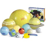 Learning Resources Giant Inflatable Solar System - Theme/Subject: Learning - Skill Learning: Space LRNLER2434