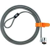 Kensington MicroSaver 8589664068 Security Cable Lock
