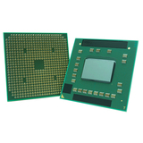 AMD Turion X2 Ultra Dual-core ZM-82 2.2GHz