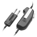 Plantronics SHS1890 Headset Amplifer 60825-25