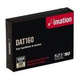 8 mm Cartridge, 160m, 80GB Native/160GB Compressed Capacity  MPN:26837