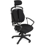 Balt Executive High-back Spine Align Chair