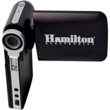 "Hamilton HDV5200-1 Digital Camcorder - 2.4"" LCD - CMOS"