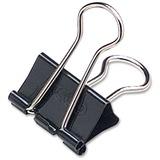 Acco Fold Back Binder Clip