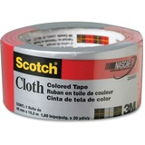3M Scotch Colored Duct Tape