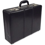 Bond Street Carrying Case (Attach�) for Document - Black