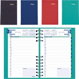 Blueline CoilPro Daily Planner