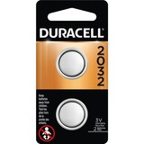 DURDL2032B2PK - Duracell Coin Cell Lithium 3V Battery - DL...