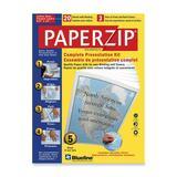 Blueline PaperZip Prevention Kit
