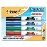 BIC Great Erase Whiteboard Marker