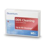Quantum Storage DAT DDS Cleaning Cartridge