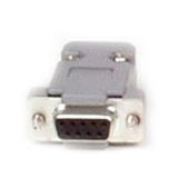 StarTech.com DB9 Serial Female D-Sub Crimp Connector