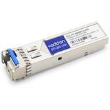 AddOncomputer.com Cisco GLC-FE-100BX-U Compatible 100BASE-BX SFP