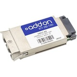 AddOncomputer.com Extreme 10017 Compatible 1000BASE-ZX GBIC
