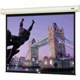Da-Lite Cosmopolitan Electrol Projection Screen