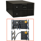 Tripp Lite SmartOnline SU10000RT3UG 10kVA Tower/Rack-mountable UPS